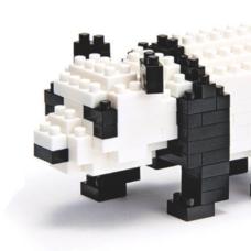 Nanoblock Giant Panda