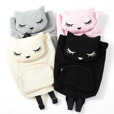 Osumashi Pooh-chan Mini Backpacks