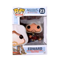 POP! Games No. 23: Edward - Assassin's Creed IV: Black Flag