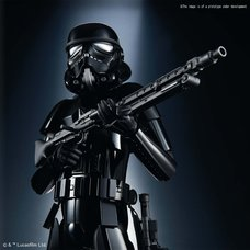Star Wars Shadow Stormtrooper 1/6 Scale Figure