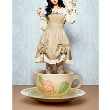 SUKIYAKI Personification Series: Tea Collection - Royal Milk Tea Set