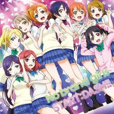 No Brand Girls/Start:Dash!! | TV Anime Love Live! Insert Songs
