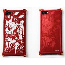 Touhou Project x GILD design Flandre Scarlet iPhone Case
