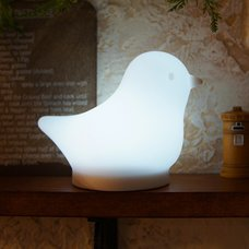 Fortune Labyrinth Bird Silicone Room Light