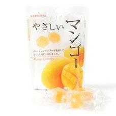 Yasashii Mango
