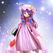 "Patchouli Knowledge ""Unmoving Great Library"" 1/8th Scale Statue 