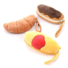 Mochi Mochi Pouch Collection