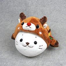 Sirotan Reindeer Hug Pillow