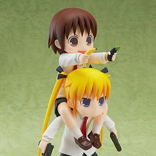 Kill Me Baby - Yasuna & Sonya