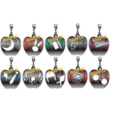 Bungo Stray Dogs: Dead Apple Metal Charm Collection Box Set