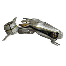 Halo 5: Guardians Forerunner Phaeton Ship Replica