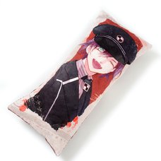 Diabolik Lovers Ayato Long Cushion