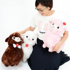 Alpacasso Kids Lovely Alpaca Plush Collection (Big)