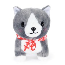 Mameshiba San Kyodai ~Reunion~ Plush Collection (Standard)