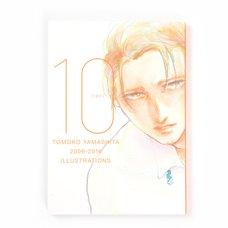 Tomoko Yamashita 10th Anniversary Art Book