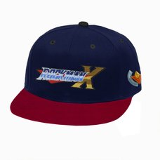 Mega Man X Cap