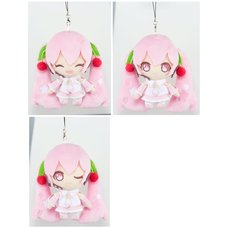 Sakura Miku: 2020 Ver. Mini Plush