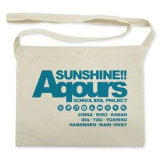 Love Live! Sunshine!! Aqours Mini Shoulder Bag