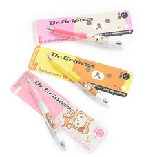 Rilakkuma Dr. Grip Mechanical Pencils