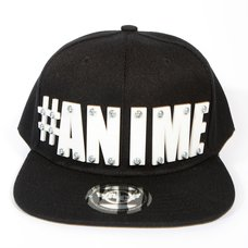 #Anime Cap
