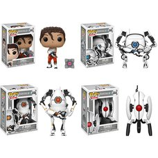 Pop! Games: Portal 2 Set