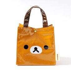 Rilakkuma Lunch Market Lunch Tote Bag