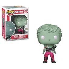 Pop! Games: Fornite - Love Ranger