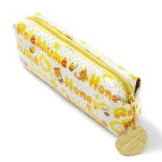 Rilakkuma Honey Pencil Pouch