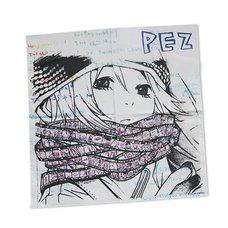 Pez Handkerchief (Pez Ver.)