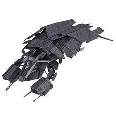 Sci-fi Revoltech The Dark Knight Rises The Bat