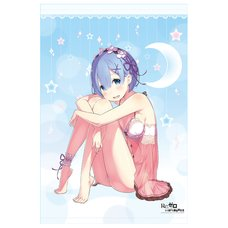Re:Zero -Starting Life in Another World- Rem B2 Tapestry