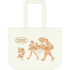 Granblue Fantasy Summer Fes 2018 Tote Bag