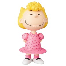 Ultra Detail Figure Peanuts Series 7: Sally Brown