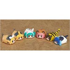 Hatsune Miku: Animal Charm Strap Box Set