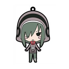 Kagerou Project Rubber Straps