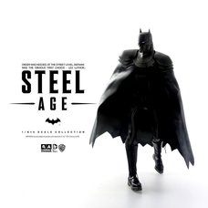 Steel Age: Batman - Night
