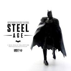 Steel Age: Batman - Night