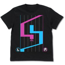 Sound Voltex Black T-Shirt