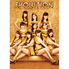 Morning Musume。'15 EVOLUTION Visual Book