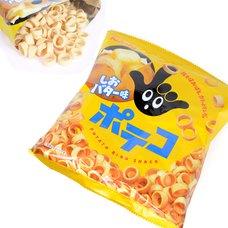 Poteko: Shio Butter