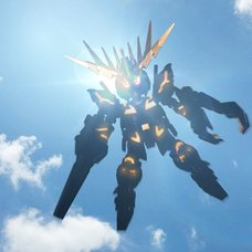 NXEdge Style: Gundam Unicorn - Banshee Destroy Mode