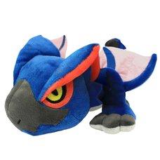Monster Hunter Nargacuga Renewal Ver. Plush