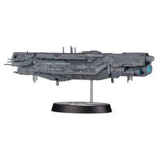 Halo UNSC Infinity Ship Replica