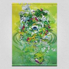 Good Daypth Fruits Power Spot!!!!!! Tapestry