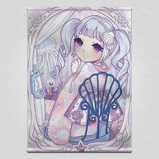 Mermaid Kimono Hime Tapestry
