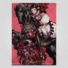 Carousel Tapestry