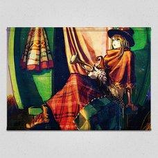 Gypsy Tapestry