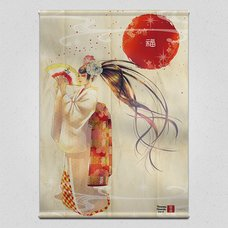 Fuku-Jyu Tapestry