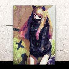 Yamada Acrylic Art Board
