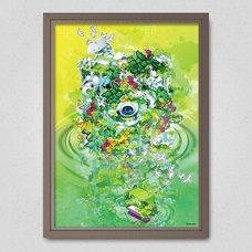 Good Daypth Fruits Power Spot! Poster